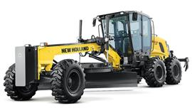 Motoniveladora New Holland RG200B