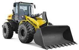 Pá Carregadeira New Holland W190B