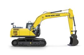 Escavadeira New Holland E175C EVO