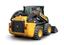 Mini-Carregadeira New Holland L225
